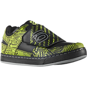 Five Ten Freerider ELC Shoes Men yellow/black